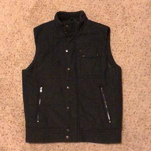 Used Marc Black Anthony Vest Size Medium
